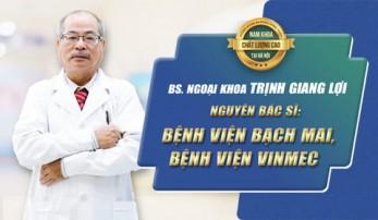 Bác sĩ chuyên khoa