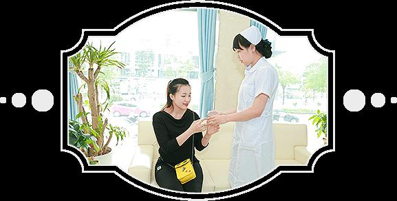 Phòng khám đa khoa Hưng Thịnh