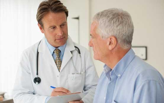 Tìm hiểu về bệnh phì đại tuyến tiền liệt