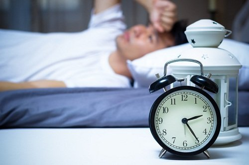 Tiểu đêm nhiều lần có nguy cơ ung thư bàng quang