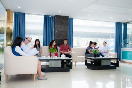 Địa chỉ khám đau tinh hoàn uy tín tại Hà Nội