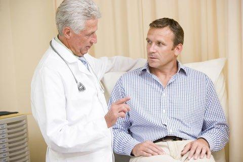 Cách điều trị u xơ tiền liệt tuyến hiệu quả