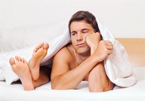 Rối loạn cương dương ở nam giới và cách điều trị hiệu quả