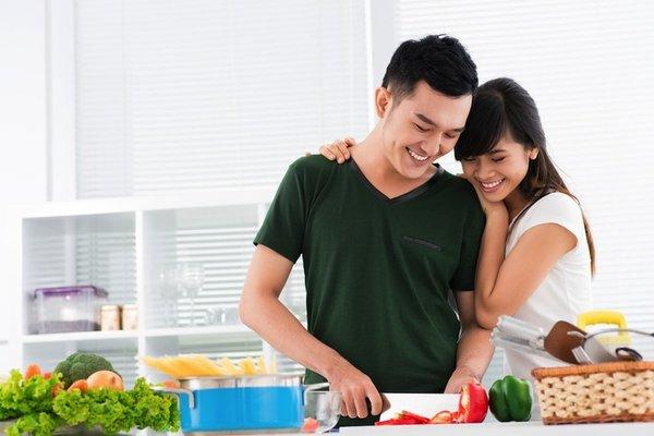 Thực phẩm tốt cho người bị liệt dương