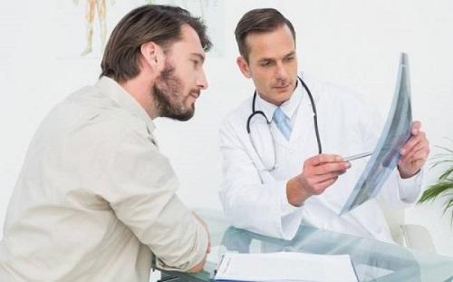 U xơ tiền liệt tuyến có nguy hiểm không?